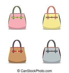 bags., donne