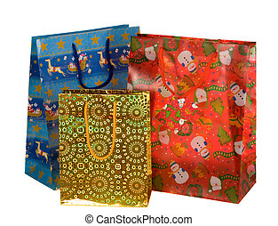 Bags for presents