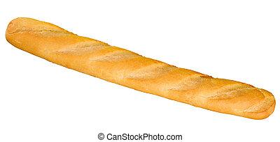 baguette, 食欲