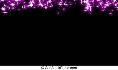 baguette magique, particule, transition, piste, poussière, scintillements, fée