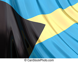 bahama bandera