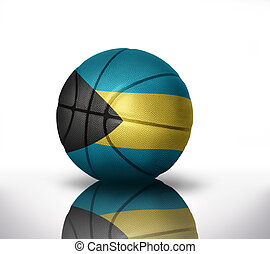 bahamas basketball