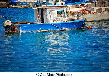 bahamas, canotaje