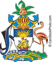 Bahamas coa