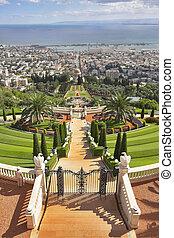 Bahay gardens