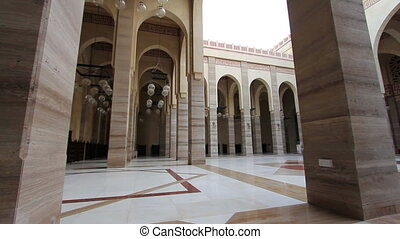 Bahrain Al Fateh Grand Mosque