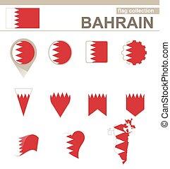 Bahrain Flag Collection