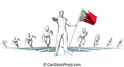 Bahrain Racing to the Future