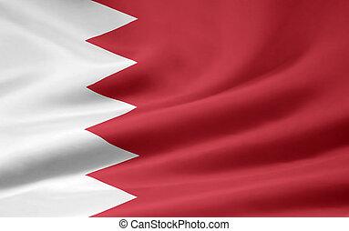 bahrain vlag