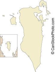bahrein, medio oriente