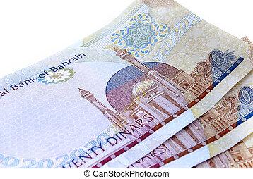bahrein, valuta, vita, backgroun