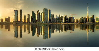 baie, business, dubai, uae