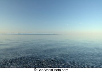 Baikal lake is the largest reservoir of fresh water in the...