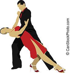 bailando Desi