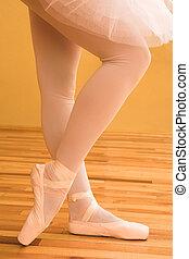 bailarina, #01