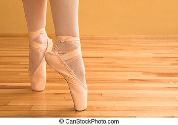 bailarina, #04