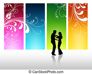 baile, amor