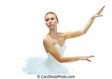 baile, ballet