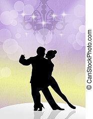 baile de salón