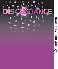 baile, disco