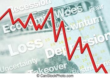 baja, económico