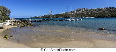 Baja Sardinia - Sardinia - Italy