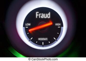 bajo, niveles, de, fraude, concepto