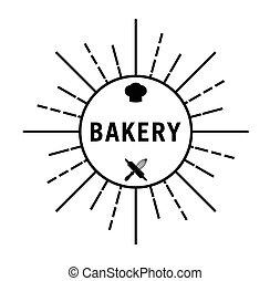 Bakery : Bakery label badge