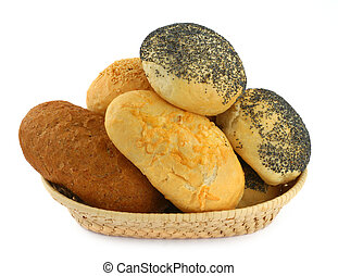 bakery basket #2