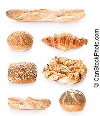 Bakery Bread Set