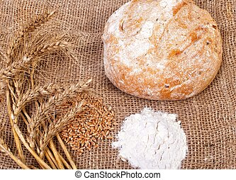 Bakery Products and bread