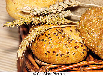 Bakery products  - Bakery products
