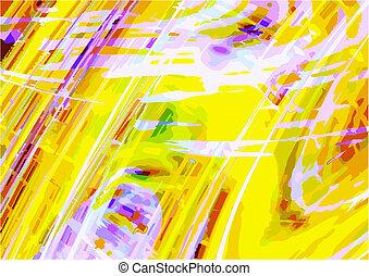 bakgrund, abstrakt