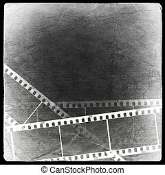bakgrund., black., fotografisk nekande, isolerat