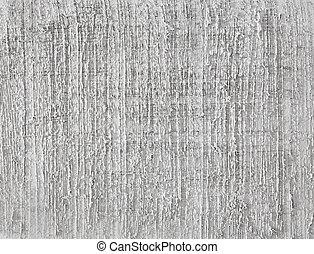bakgrund, grov, skrapet, struktur, knäckt, grunge, vägg