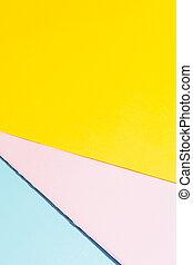 bakgrund, papper, färgrik