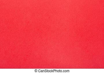bakgrund, papper, röd, struktur