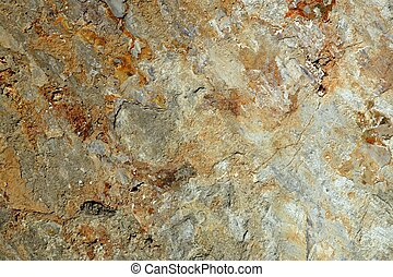 bakgrund, struktur, av, kalksten, sten, yta
