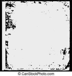 bakgrund, vektor, grunge, illustration