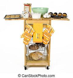 Baking Cart