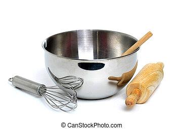 Baking Objects