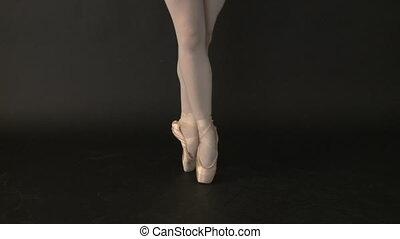 balé, dançarino,  tutu