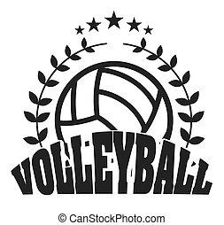 bal, volleybal