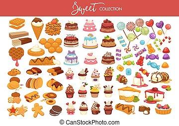 bala doce, doce, cobrança, sobremesas, gostoso, decorado