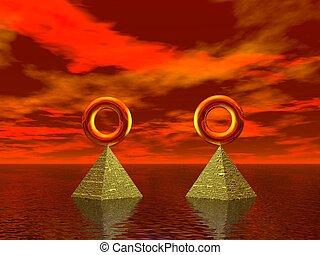 Balance and Alignment