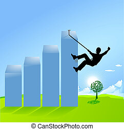 balance climbing