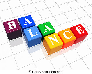 balance in colour 2