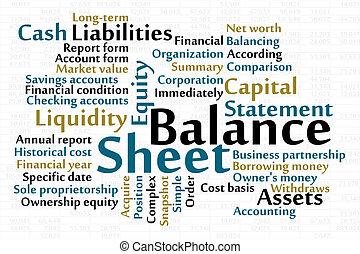 balance lagen