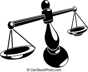 balances, illustration