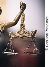 balances justice, justitia, dame, justice.